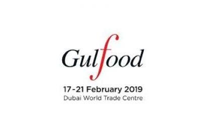 MỜI DOANH NGHIỆP THAM GIA  HỘI CHỢ GULFOOD DUBAI 2019 TẠI UAE (17 - 21/2/2019)