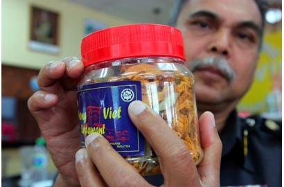 """Nhà hàng Việt bị phạt 1,4 tỉ đồng vì trưng logo """"halal"""" giả"""