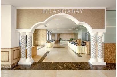 BELANGA BAY – Nhà Hàng HALAL Đạt Chuẩn Đầu Tiên Tại Đà Nẵng
