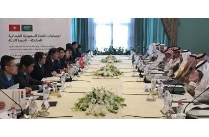 Việt Nam và Saudi Arabia - 20 năm hợp tác phát triển tích cực