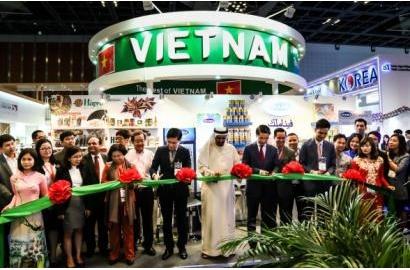 Trung Đông – châu Phi: Thị trường tiềm năng cho doanh nghiệp Việt