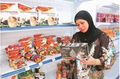 Sản phẩm đạt chứng nhận Halal không chỉ dành cho người Hồi giáo