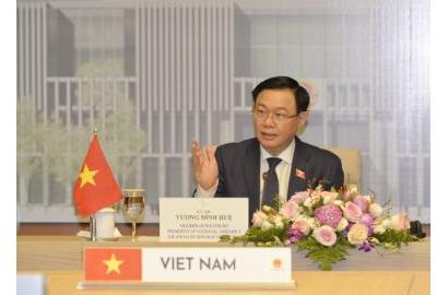 Brunei mong muốn hợp tác với Việt Nam về vaccine phòng COVID-19